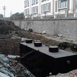 供应贵州地区小区生活污水处理设备