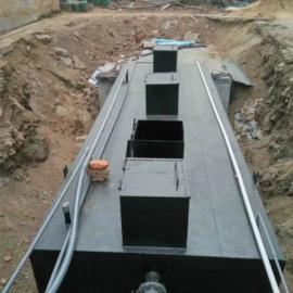 供应贵州中小型医院污水处理设备