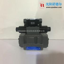 东京计器换向阀DG5S-10-3D-E-P2-T-86-JA192-M