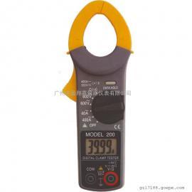KEWSNAP 200钳形电流表
