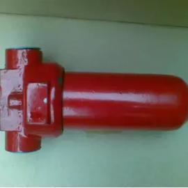 ZU-H/QU-H系列压力管路过滤器双筒过滤器装置液压配件液压辅件