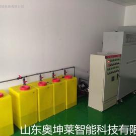 实验室污水综?#27927;?#29702;设备自动化运行
