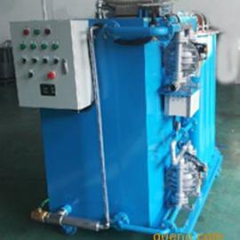 废乳化切削液处理设备