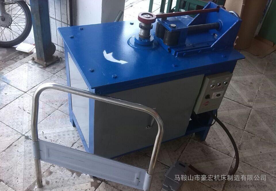 南昌弯管机报价�赣州DR-38型电动弯管机