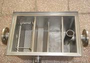 海南一体式全自动油水分离器