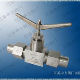 KJ5704高压截止阀,不锈钢焊接截止阀厂家供应