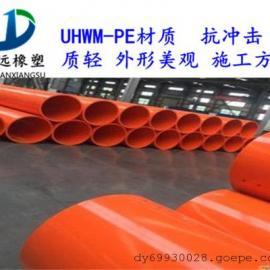 �p材�|-塑料隧道逃生管道