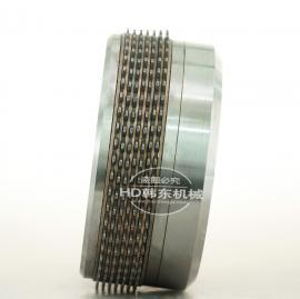 上海韩东HDOC采棉机液压湿式离合器
