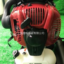 意大利进口efco叶红汽油吹风机AT9000 风力灭火机 吹叶机