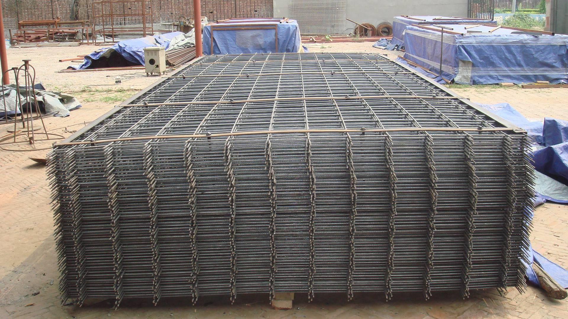 临汾煤矿支护钢筋网规格报价――矿用钢筋网亚奇出品