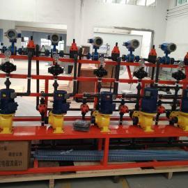 大型次氯酸钠发生器厂家/新型水厂消毒次氯酸钠消毒设备厂家