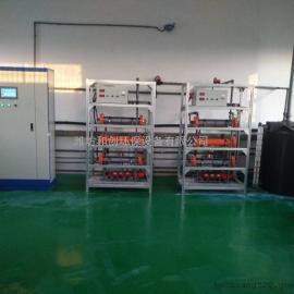 水厂次氯酸钠发生器/电解盐消毒设备生产厂家