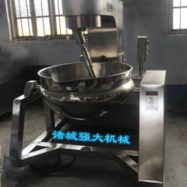大型炒锅 不锈钢炒锅 食品翻炒不糊锅