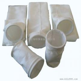 东营袋底除尘布袋厂家直供 吊冒式过滤布袋 集尘布袋型号规格全