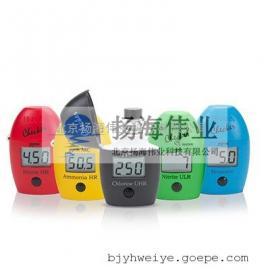 HI733/手持式氨氮测定仪/手持式氨氮浓度测定仪