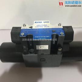 TOKIMEC东京计器DG4SM-3-2C-P7-H-56换向阀