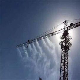 工地塔吊喷淋|除尘喷淋系统