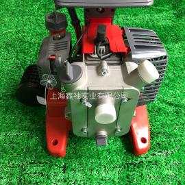 意大利进口efco叶红水泵MP3000 1寸抽水泵 灌溉机