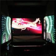 高清超薄电子大屏幕多少钱一平方