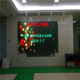 可以互动的游戏互动LED电价报子屏