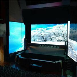 宴会厅报告厅LED电子大屏幕报价