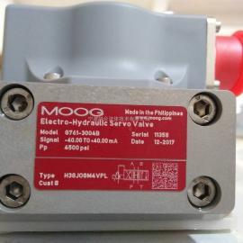 MOOG穆格伺服阀 G761-3002B