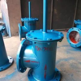 SSDF-I 水上式底阀 水泵底阀 铸铁水上式底阀