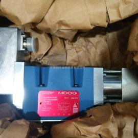 MOOG穆格伺服阀 D634-371C R24K02MONSS2