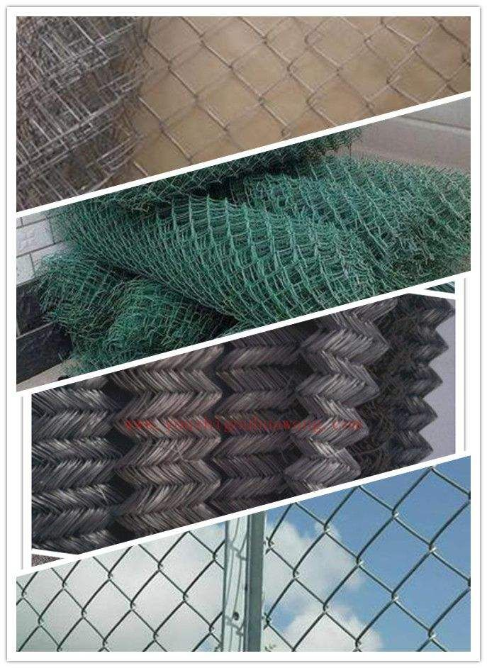 株洲坡面喷浆植草镀锌勾花网――10米一卷护坡铁丝网批发