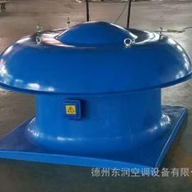 DWT-I型轴流式屋顶排风机