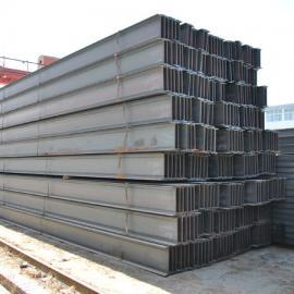 云南工字钢生产厂家