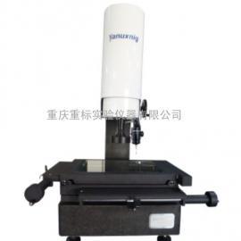 重庆四川 东莞 贵州成都手动带测针影像测量仪《厂家直销》