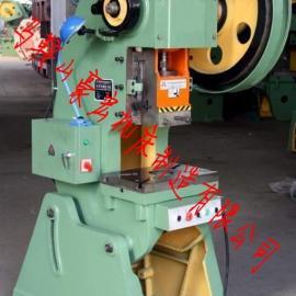 北京16吨冲压机价格●J23-16T深喉口冲压机