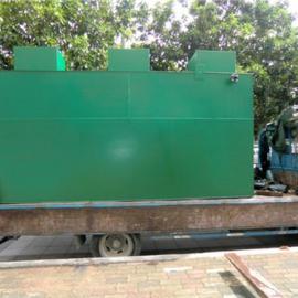 农村微动力生活污水处理设备