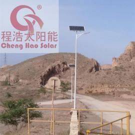 宁夏银川青铜峡太阳能路灯 太阳能景观灯