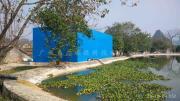 园区集中处理污废水设备 三菱MBR膜 一体化污水处理设备 一级b标