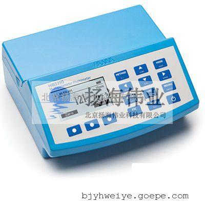 HI83399/污水处理COD测定仪/进口污水处理COD测定仪