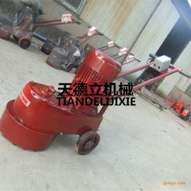 DMS350型水磨石机 水磨石抛光机 磨地机 金刚石磨头
