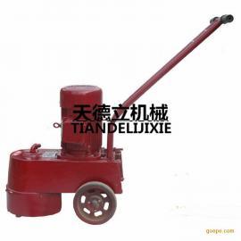 DMS250型水磨石机 水磨石抛光机 金刚石地坪打磨机