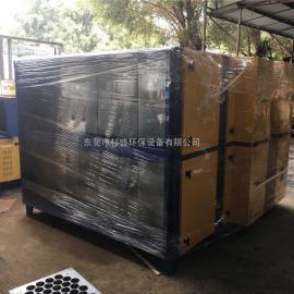 广东工业淬火油烟油雾净化器