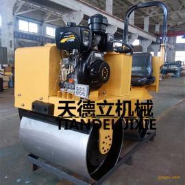 850型座驾式压路机 沥青表面压路机 混凝土压路机