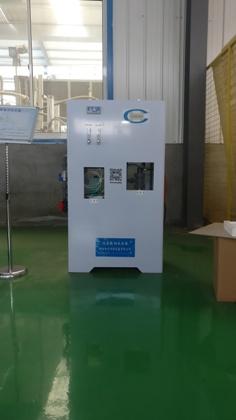 水厂次氯酸钠消毒设备方案/水厂消毒技术