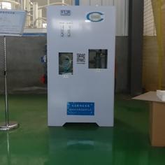 安徽高浓度一体式次氯酸钠发生器厂家/电解食盐装置