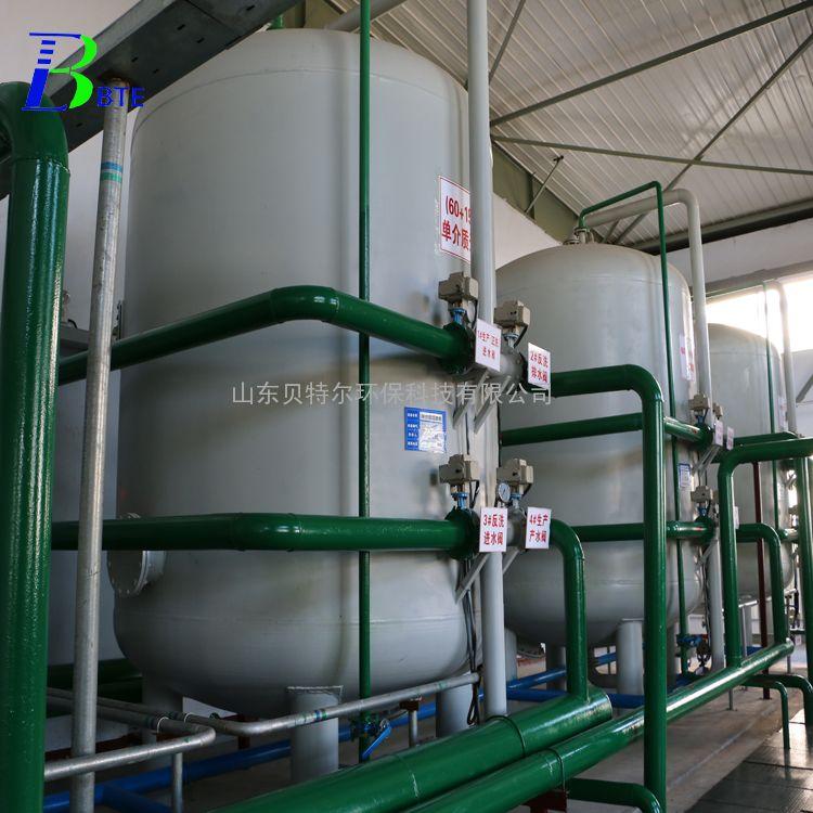 贝特尔机械过滤器 污水处理厂设备 专业制造 品质无忧
