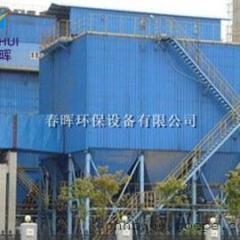 天津2吨感应加热炉电炉除尘器移动对开吸尘罩处理