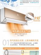 大金空调E-MAX7plus壁挂机(1级能效)