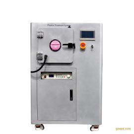液晶全贴合宽幅等离子清洗机,提高塑料/线路板/芯片/led粘接力