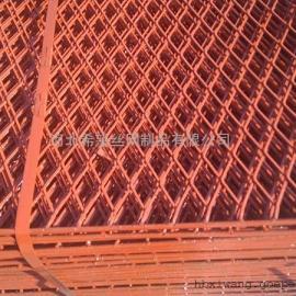 厂家低价直供建筑脚手架包边钢笆片_喷漆钢笆网片