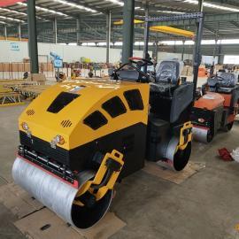 FST-2.0弗斯特2吨压路机生产厂家 2吨全液压压路机批发零售
