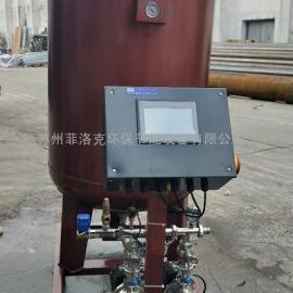 真空排气定压装置